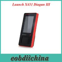 Original Launch X-431 X431 DIAGUN III Bluetooth Update Online