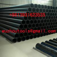 HDPE Pressure pipe - Quality HDPE Pressure pipe on sale of