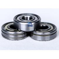 China Deep groove ball Bearing skateboard bearing 608 626 2rs for miniature ball bearings on sale