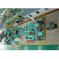 Buy cheap 35T Max Steel Coil Slitting Machine 0-110m/min Capacity 360 KW High Slitting Accuracy from Wholesalers