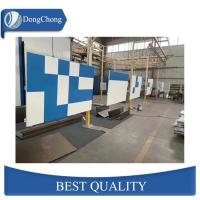 China Building Material PVDF Aluminium Composite Panel For Outdoor Wall Cladding factory