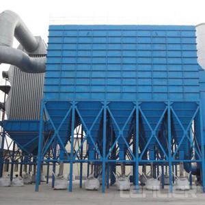 China Standard Air Filter Cartridge Dust Collector Vertical Cartridge Filter factory