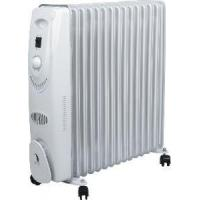 Buy cheap Oil Free Radiator Heater (NSD-200-E) from Wholesalers