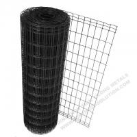 Buy cheap 2 X 2 PVC Coated Welded Wire Mesh Rolls Anti - Corrosion For Garden Decorative from Wholesalers