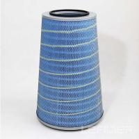 China Best Replacement Cone Gas Turbine Air Filter Dust Collecting P191889 factory