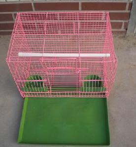 China Bird Cage (JH-187) factory