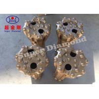 China 133mm DTH Hammer RC Drill Bit RE543 For Hard Formation , High Performance factory