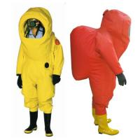 Buy cheap Omniseal Heavy Duty Chemical protective Suit Manufacture from Wholesalers