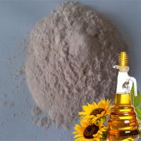 Buy cheap Msds acid activated fullers earth highly bleaching powder for used oil recycling from Wholesalers