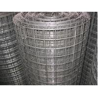"Buy cheap 1"" Galvanized Welded Wire Mesh Rolls Stainless Steel Wire Mesh For Protection or from wholesalers"