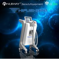 Buy cheap Latest slimming technology? Hifu slimming machine hot sale in market! from Wholesalers