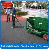 Buy cheap Spraying machine for rubber flooring 120L/Sports Rubber Running Track Sprayer machine from Wholesalers