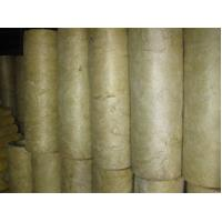 China mineral wool pipecover thermal insulation factory