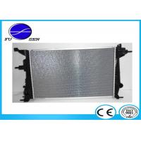Buy cheap Car Engine Cooling Aluminum Automotive Radiators Renault Fluence 214100068R from Wholesalers