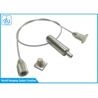China 7x7 Cable Suspension Kit factory