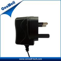 China 4.2v 1a output cenwell wall mount type 4.2v ac dc adapter on sale