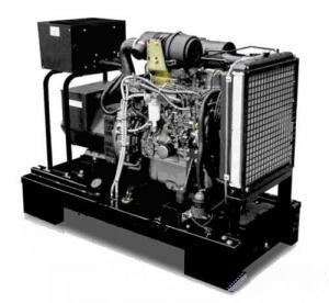 Buy cheap 12kva Yanmar Diesel Generator Silent 15kva Genset AVR Stanford Brushless from Wholesalers