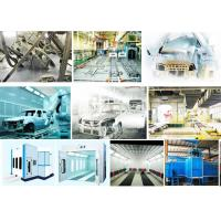 Buy cheap Investment In Joint Venture Automotive Assembly Plants / Car Manufacturing Factory from Wholesalers
