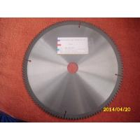 China Panel saw blades for steel factory