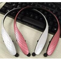 Buy cheap 2016 Hot Sell Wireless Bluetooth Headphone HBS 900 Sport Phone With Bluetooth 4.0/Best neckband bluetooth stereo hbs 900 from Wholesalers