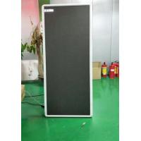 Buy cheap Indoor P2.5 Poster LED Display Portable Digital Led Screen Advertising SMD2121 from Wholesalers