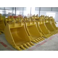 Buy cheap CAT Komatsu excavator bucket MRO spare parts china manufaturer from Wholesalers