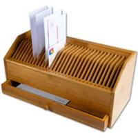 Buy cheap pen holder with photo frame from Wholesalers
