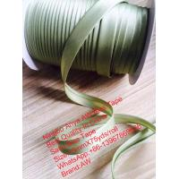 Buy cheap Aw Bias Tape,satin bias tape, Binding Tape,polyester bias tape,Garment accessories,single/double fold from Wholesalers