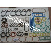 Buy cheap Full Overhauling Engine Gasket Kit Metal Material For Komatsu OEM 4055517 from Wholesalers