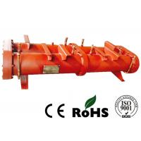 Buy cheap Single Circuit Sea Water Condenser , Tube Shell Heat Exchanger R22 Refrigerant from Wholesalers