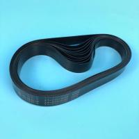 China Wincor ATM Parts ATM Belt 1750076219 With Strong Practicability Black factory