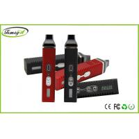 Buy cheap 2200mah Titan 2 138.5mm Length Dry Herb E Cig 3.3-4.2V Voltage With Huge Vapors from Wholesalers