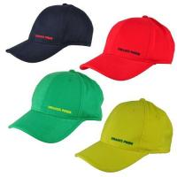 China 100% Cotton embroidery ARMY logo baseball Cap factory