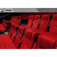 China Samsung Home 3D Cinema System , High Definition Screen with Special Effect factory