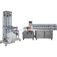 China Stainless Steel high speed multi-cutters paper drinking straw making machine factory