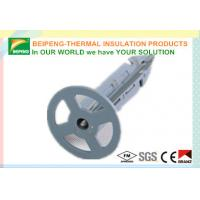 China Moisture proof Thermal plastic insulation fixings for External Wall Insulation Fixation on sale
