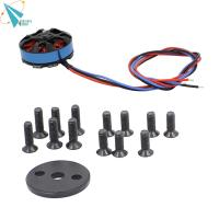 Buy cheap RC motor 6008 320kv for hexacopter octocopter from outturnner high efficiency rc brushless dc motor from Wholesalers