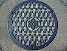Buy cheap Manhole Cover for export  made in china with low price on buck sale for export  with low price and high quality from Wholesalers