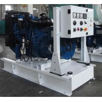 Buy cheap 25kva Brushless Perkins Diesel Generator With 404D-22TG Engine from Wholesalers