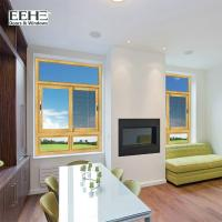 Buy cheap Living Room Anodised Aluminium Sliding Windows / Aluminium Double Glazed Windows 4mm from Wholesalers