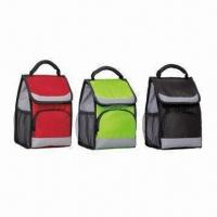 China Insulated Cooler Bags with Removable Floor Board factory