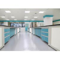 Buy cheap Aluminum Alloy Structure Dental Laboratory Bench Analytical Lab Equipment from Wholesalers