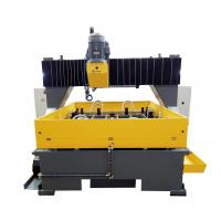 Buy cheap CNC High Speed Horizontal Steel Tube Plate Deep Hole Drilling Machine from Wholesalers