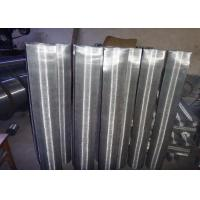 Buy cheap 50Mesh 200 Mesh Stainless Steel Woven Wire Mesh For Filter Element from Wholesalers