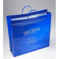 Snap Handle Shopping Bags