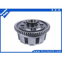 Quality 600cc Motorcycle Clutch Assembly / Clutch Plate Assembly JL600 2120A-F02-0100 for sale