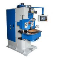 Buy cheap High Speed Computerized Spring End Grinding Machine 9kw CE / ISO from wholesalers