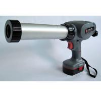 China 600ml sausage battery caulk gun(BC-E1410G-600ml) factory