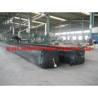 Quality inflated tube forms used for making concrete culverts for sale