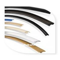 China China Supplier transfer foil sheets  on PVC edge band factory